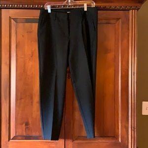 Nine Eight- Black Dress slacks